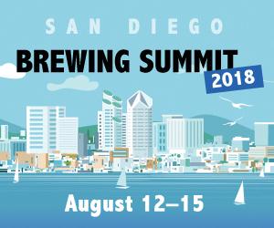 MBAA and ASBC Brewing Summit 2018