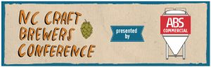 NC Craft Brewers Conference 2018
