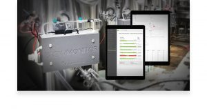 Craft Brewers Conference 2019: BrewMonitor System
