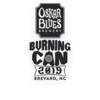 Burning Can North Carolina - Brewers Party