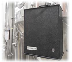 BrewMonitor Sensor Hub