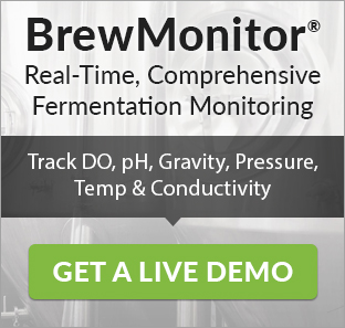Fermentation Monitoring Software