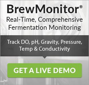 Fermentation Monitoring Software