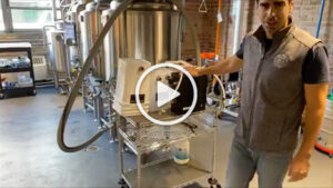Siebel Institute of Technology - Pilot Brewery Tour