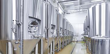 Fermentation Monitoring System