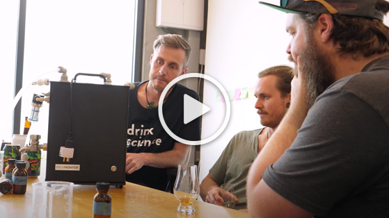 See BrewMonitor on the Still It Podcast