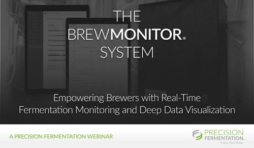 BrewMonitor System Webinar